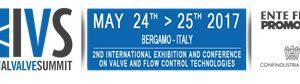 IVS 24 – 25 Maggio 2017 – Bergamo Italy
