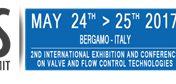 IVS 24 – 25 May  2017 – Bergamo Italy