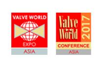 Valve World 20-21 Settembre 2017 Expo Asia