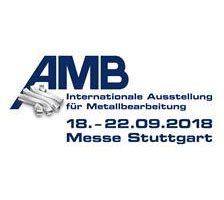 AMB | 18 – 22 September 2018