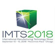 IMTS 2018 | September 10 – 15, 2018 | Chicago, IL